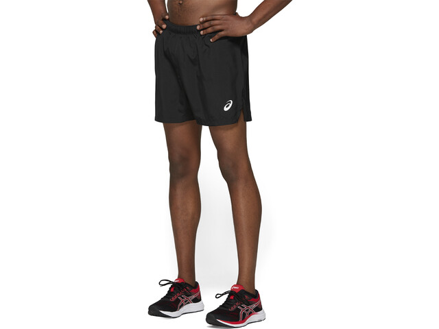 "asics Silver 5"" Shorts Herren performance black"